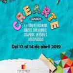 Feria Crearte Granada 2019
