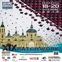 Feria patchwork zaragoza