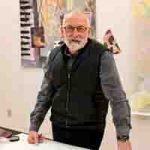 michael james artista del patchwork