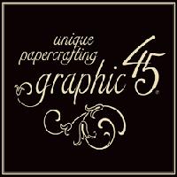 Graphic 45 los mejores productos para scrap. Al mejor precio